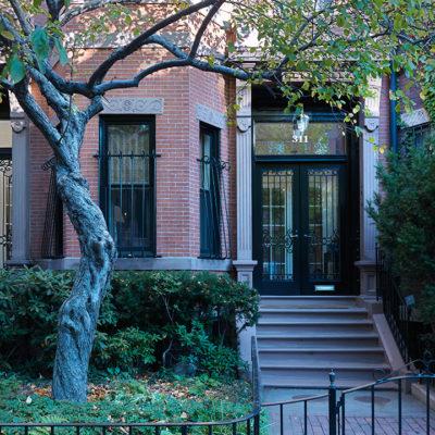 Urban Elegance - Jan Gleysteen Architects, Inc.