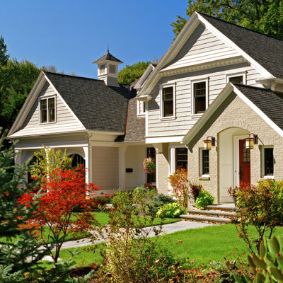 Hidden Craftsman - Jan Gleysteen Architects, Inc.