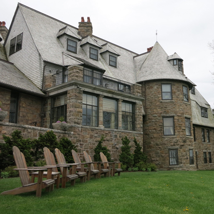 McKim, Mead & White: After the Shingle Style
